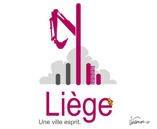 creation logo liege