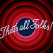That's all Folks! by Dill Pixels