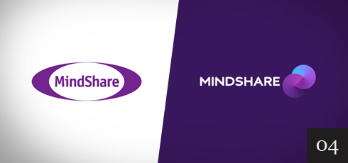 Great Redesigns | Function Design Blog | Mindshare Logo