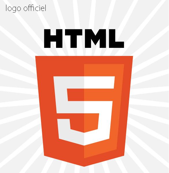 logovrai Déjà les parodies du logo pour le HTML5 : )