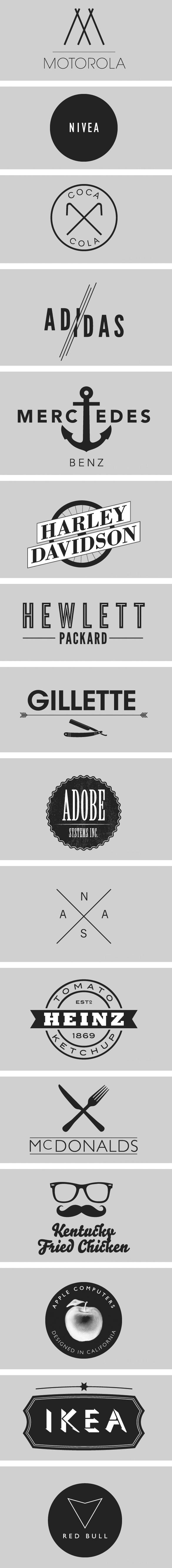 hipsterlogo1 Décryptez le logos à la mode hipster !