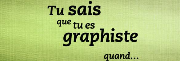 graphiste travail