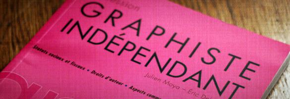 grafsmall [CONCOURS] Gagnez deux livres Profession Graphiste Indépendant!