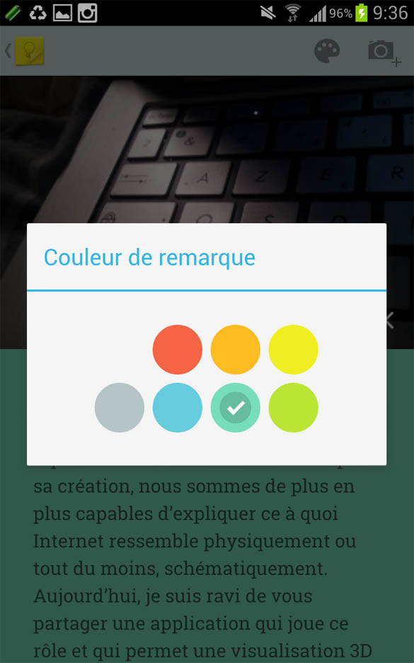 IMG 0183 0002 Layer 3 Google Keep : design et usages