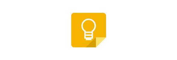 keep2 Google Keep : design et usages
