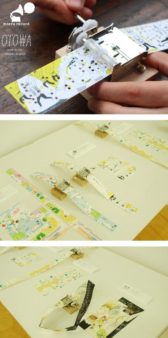 manga2 Manga et papier à musique sont ils compatibles ?