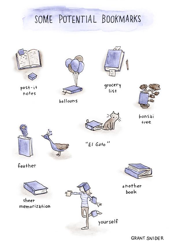 bookmars