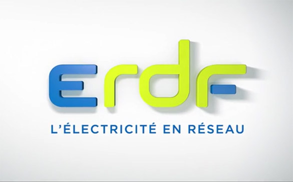 Logo ERDF  photo  400x156